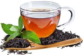 Cheap price black tea